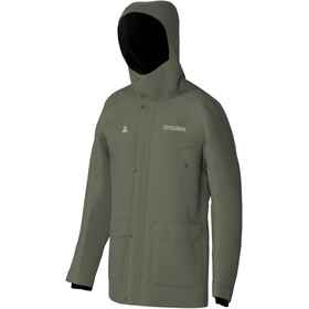 Zimtstern StormDayz Parka Uomo, forest night